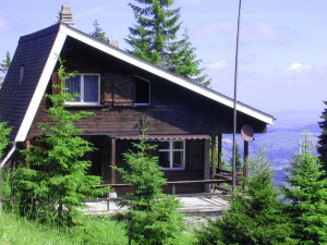 Gîte Selital Bränderli