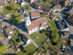 Katholische Kirche St. Peter & Paul, Frick
