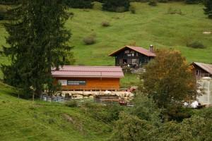 Beringungsstation Subigerberg - © Naturpark Thal