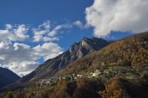Kulturelle Spaziergänge - © Glauco Cugini - Progetto Parco Nazionale del Locarnese