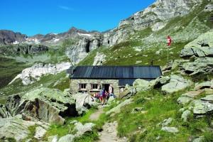 St.Martin in der Binntalhütte