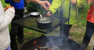 Kräuterwerkstatt für Kinder