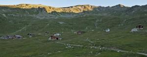 Wanderung 4 Alpen - © Gampel-Bratsch Tourismus