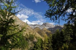 01 Alp Trupchun - © SNP/Hans Lozza