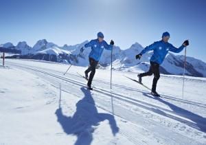 Langlauf Skatingweekend für Ambitionierte im Gantrisch