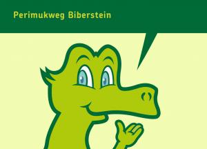 Biberstein Perimuk trail