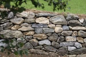 Trockenmauerbaukurs für Geübte