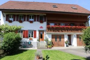 Veltheim: B&B Pfalz