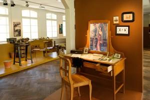 Museum HAARUNDKAMM