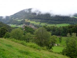 Balsthal - Holderbank - © Naturpark Thal, Philipp Schoch