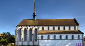 Klosterkirche Königsfelden - © Museum Aargau