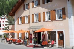 Hotel Garni Albula - © Hotel Albula, Bergün