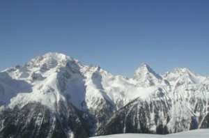 Winterwanderung Bergün Latsch