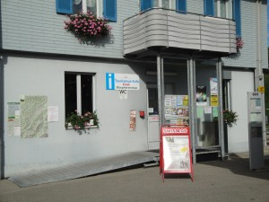 Tourismusbüro Escholzmatt