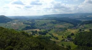 Cheisacher – Steine & Stollen - © Jurapark Aargau