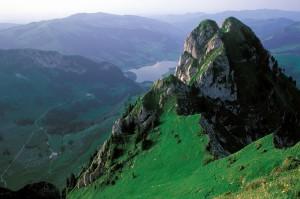 Erlebnispaket Brecca - © Schwarzsee Tourismus
