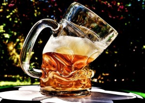 Bier & Wir - © Gasthaus Krone