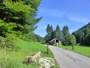 Feuerstelle Grundbach