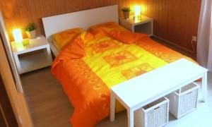 Gansingen: Bett & Zmorge Gansingen