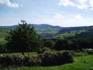 Flösserweg von Hottwil nach Laufenburg - © Barbara Obrist