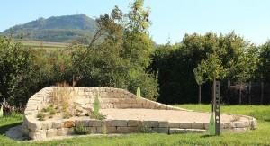 Naturnahe Gemeindeflächen