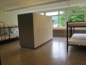 Ferien- / Lagerhaus Mümliswil