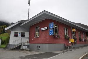 Tourismusbüro Marbach
