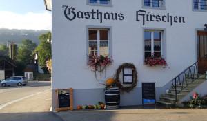 Mandach: Gasthaus Hirschen