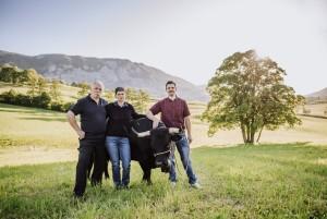 Eringer-Rindfleisch von Steiner Fleisch - © Kandis Fotografie 2019