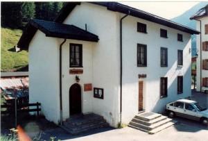 Museo regionale di Binn