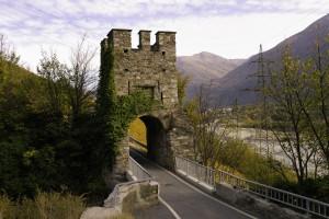 Hammer mill - © Leuk Tourismus