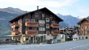 Hôtel Restaurant Alpenblick