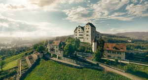 Schloss Wildegg - © © Copyright by Michel Jaussi, www.jaussi.com