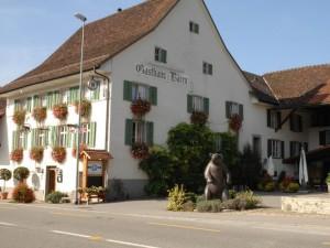 Bözen: Gasthaus Bären