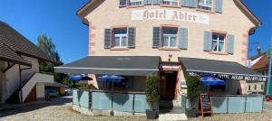 Frick: Hotel Adler