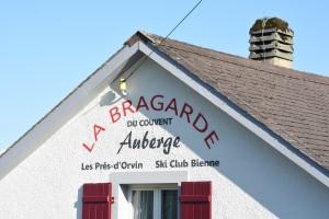 La Bragarde