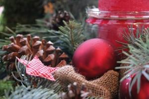 Weihnachtsausstellung - © RAHEL MAZENAUER
