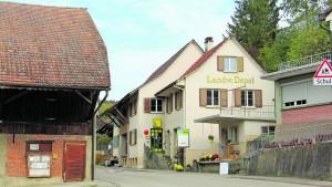 Dorfladen Elfingen - © Claudia Meier