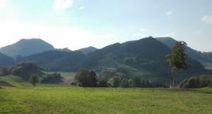 Landschaftsmedizin Asperstrihe
