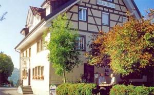 Auberge Hirschen
