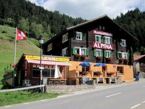 Ristorante Alpina
