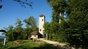 Sonnenbergturm - © Walter Hohler