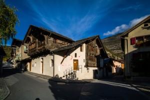 Musée du vin Salgesch - © Weinmuseum Salgesch