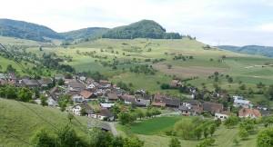 Wanderperle: Mettau-Laufenburg