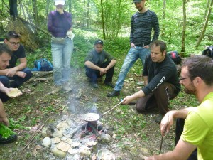 Bushcraft & survie
