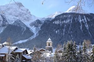 Schneeschuhtrail Palpuogna - © Bergün Filisur Tourismus