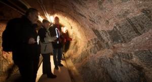 Öffentliche geologische Exkursion Laufenburg