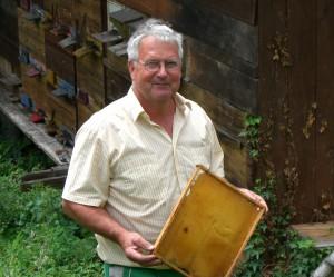 Dietikers nachhaltiger Honig