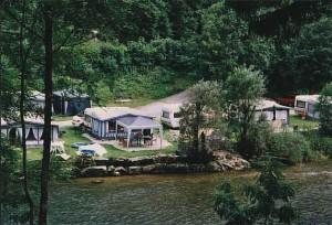 Camping municipal de Goumois