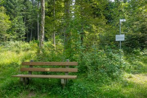 Le sentier des bornes - © Parc Chasseral - Sigu